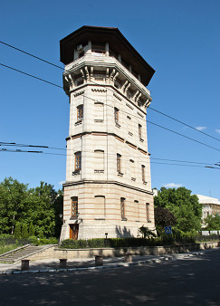 File:Chisinau Water Tower.jpg