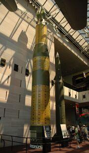 RealWorld ICBM-26