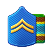 File:Badge Military Level 6.png