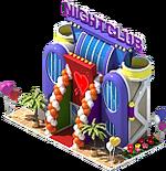 Night Club (Valentine's Day)