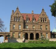 RealWorld Pabst Mansion