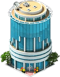 Building Rondskrift Tower