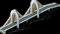 Jacques-Yves Cousteau Bridge L1