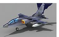 TB-28 Tactical Bomber L1