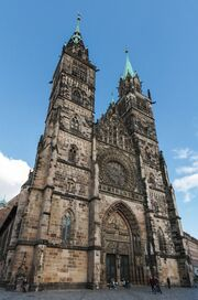 RealWorld St. Lorenz Church