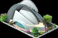 Auditorio de Tenerife L1