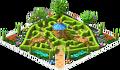 Green Labyrinth Park