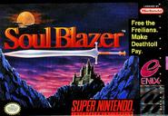 SoulBlazerBox