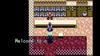 SNES Longplay 181 7th Saga (part 4 of 4)