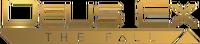 Deus Ex -The Fall (logo)