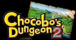 ChocobosDungeon2logo