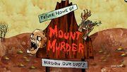 Mount Murder