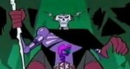 The Skeleton King
