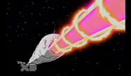 Dark Worm Launching Attack