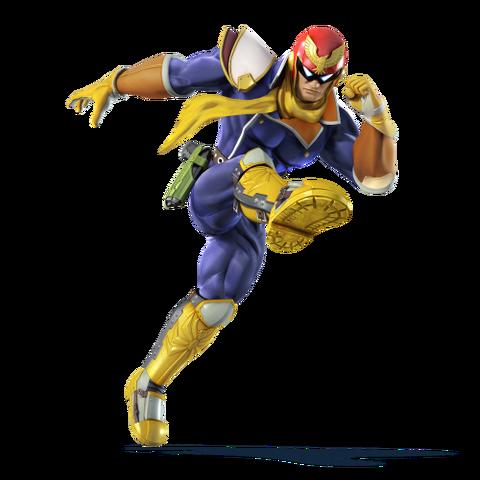 File:Captain Falcon.png