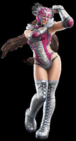 File:Julia CG Art (Bonus Costume).png