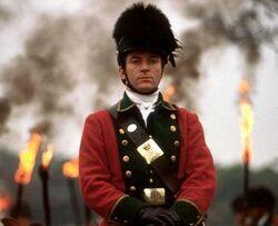 Colonel William Tavington