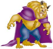 Disney-Beast