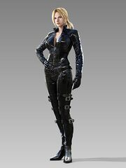 Nina CG Art (Bonus Costume)