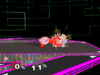 Kirby Forward tilt SSBM