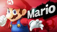 Mario Splash