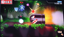 Banzai Bill Smash Run