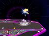 Mewtwo Up throw SSBM