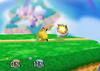 Pikachu Up tilt SSB
