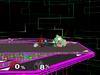 Mario Down tilt SSBM