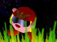 Kirby cfalcon ssb