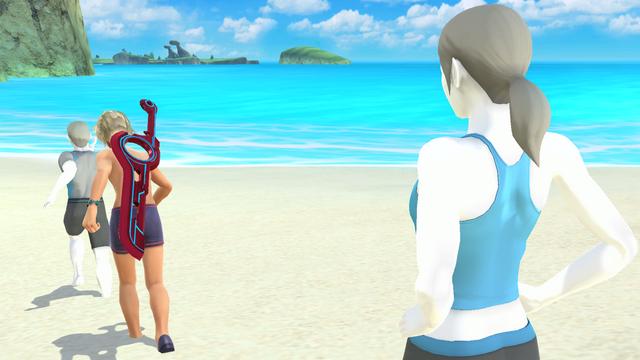 File:SSB4-Wii U Congratulations Wii Fit Trainer Classic.png