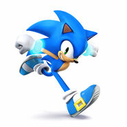 Sonic Pallette 03
