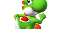 List of SSBWU trophies/Yoshi's Island series