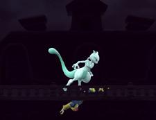Mewtwo Side Special 2 Glitch