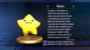 Stafy