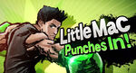 Little mac-joins