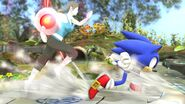 Gooey Bomb Wii U