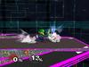 Luigi Forward smash SSBM