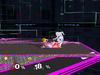 Zelda Down tilt SSBM