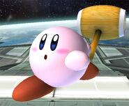 KirbyHammerBrawl
