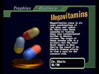 Megavitamins