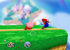 Kirby Neutral attack SSB