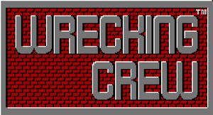 Wrecking Crew logo