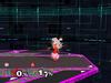 Kirby Up tilt SSBM