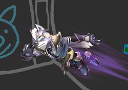 Wolf Flash