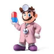 Dr. Mario Pallette 08