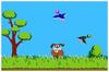 Duck Hunt (Stage) Icon SSBWU