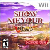 ShowMeYourNews