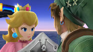 Super-smash-bros-for-wii-u-Peach-and-Link