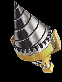 DrillArm(laceHolder)